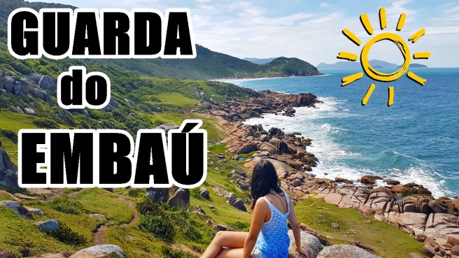 Guarda do embaú